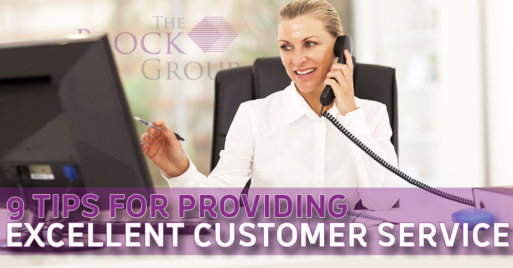 Excellent Customer Service Tips Excellent Customer Service Can